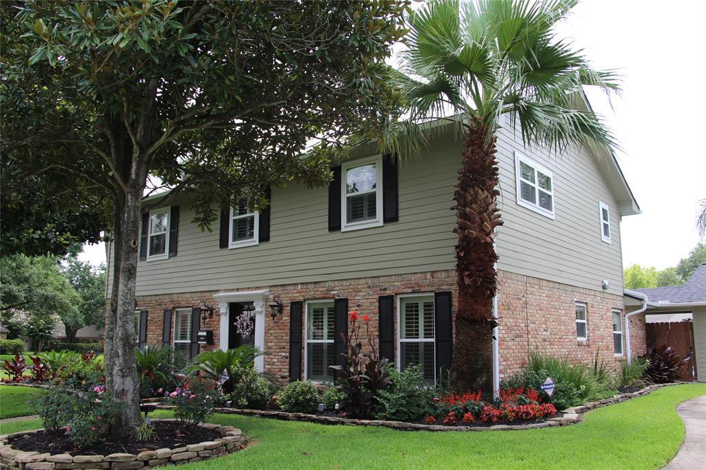 12403 Barryknoll Lane, Houston, TX 77024