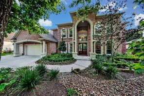 75 N Hunters Crossing Circle, The Woodlands, TX 77381