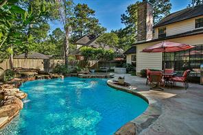 89 Towering Pines, The Woodlands, TX, 77381