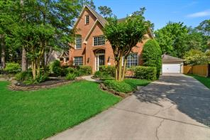 115 Meadowspring, The Woodlands, TX, 77381