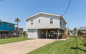3827 Antascosa, Galveston, TX, 77554