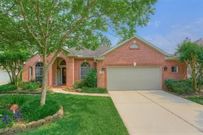 70 E Whistlers Bend Circle, The Woodlands, TX 77384