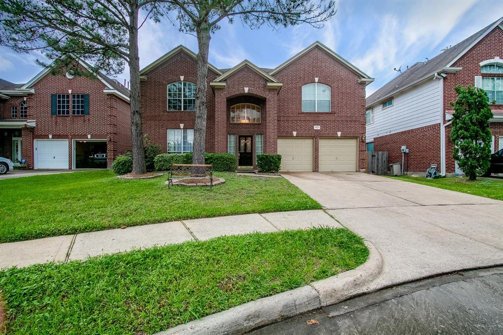 10223 White Oak Trail Lane, Houston, TX 77064