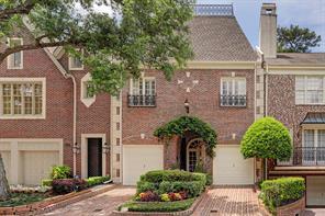 18 Pine Briar Circle, Houston, TX 77056
