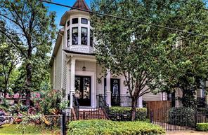 1406 W 22nd Street A, Houston, TX 77008