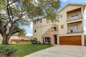 4703 Ingersoll Street, Houston, TX 77027