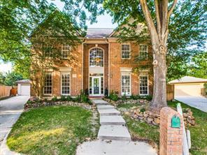 3730 Mossy Rock Court, Kingwood, TX 77345