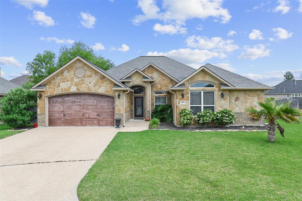 2905 Castellon Court, Bryan, TX 77808