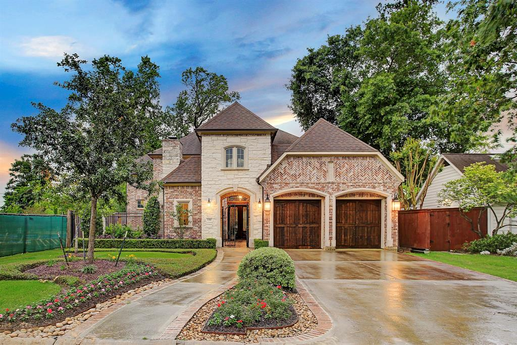 1311 Althea Drive, Houston, TX 77018