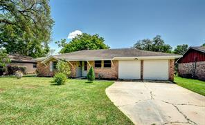 5741 Alvarado Drive, Houston, TX 77035