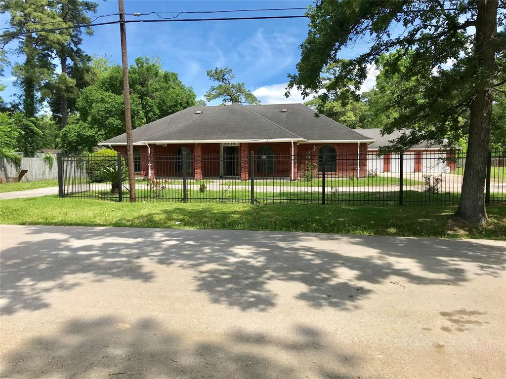 8215 Claiborne Street, Houston, TX 77078