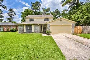 4643 fitzwater drive, spring, TX 77373