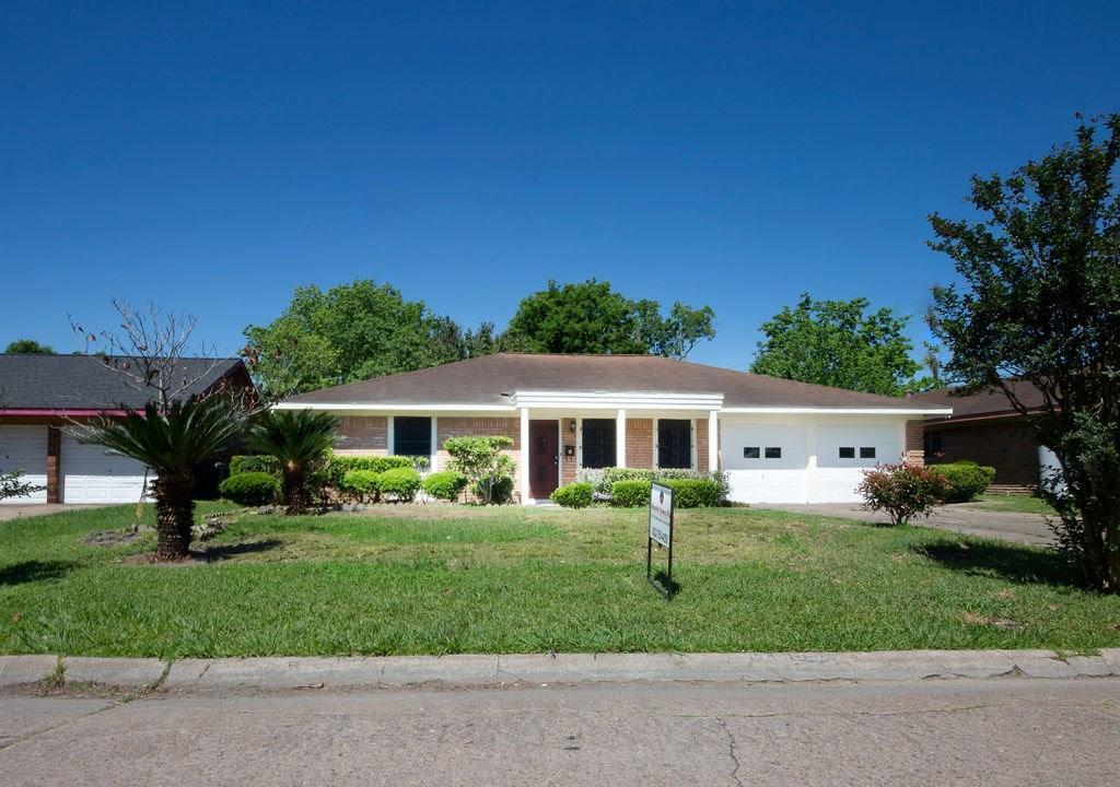 13818 Croquet Lane, Houston, TX 77085