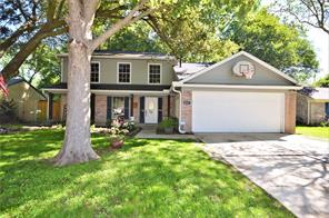 2317 Colleen, Pearland, TX, 77581
