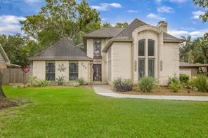 702 Olde Oaks, Dickinson, TX, 77539