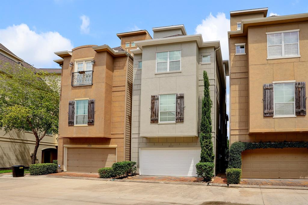 9117 Harbor Hills Drive, Houston, TX 77054