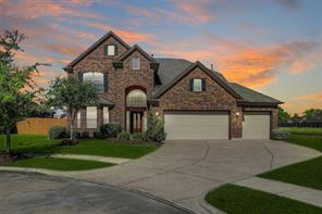 941 Francesca Court, League City, TX 77573