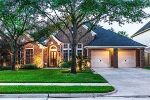 14035 Fosters Creek Drive Drive, Cypress, TX 77429