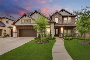 4922 Avalon Plantation Drive, Missouri City, TX 77459