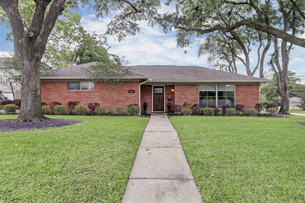 4431 McDermed Drive, Houston, TX 77035