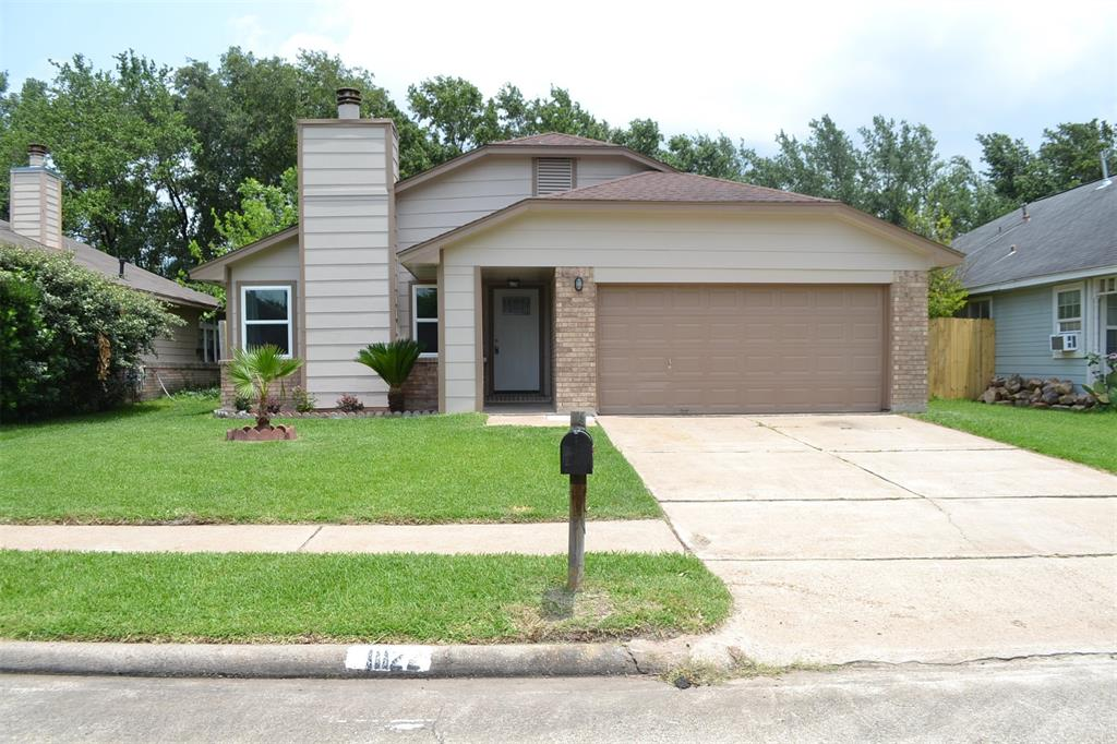 11122 Windmark Place, Houston, TX 77099