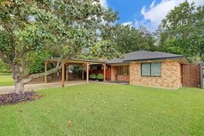 505 Woodard Street, Houston, TX 77009
