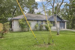 243 Forest, Willis, TX, 77378
