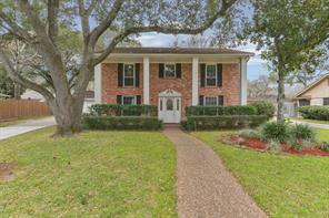 4022 El James, Spring, TX, 77388