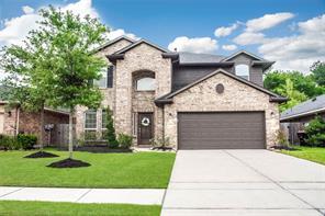 16854 Ranger Ridge, Cypress, TX, 77429