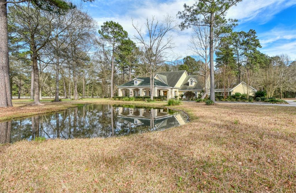 23994 Mossy Oaks Drive, New Caney, TX 77357
