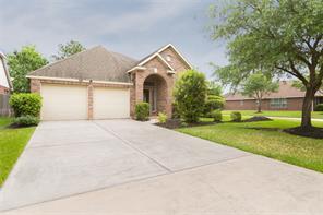 6526 Rose Willow Lane, Spring, TX 77379