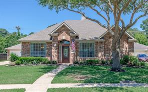 215 Rustic Oaks, League City, TX, 77573