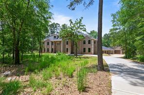 15577 Crown Oaks Drive, Montgomery, TX 77316
