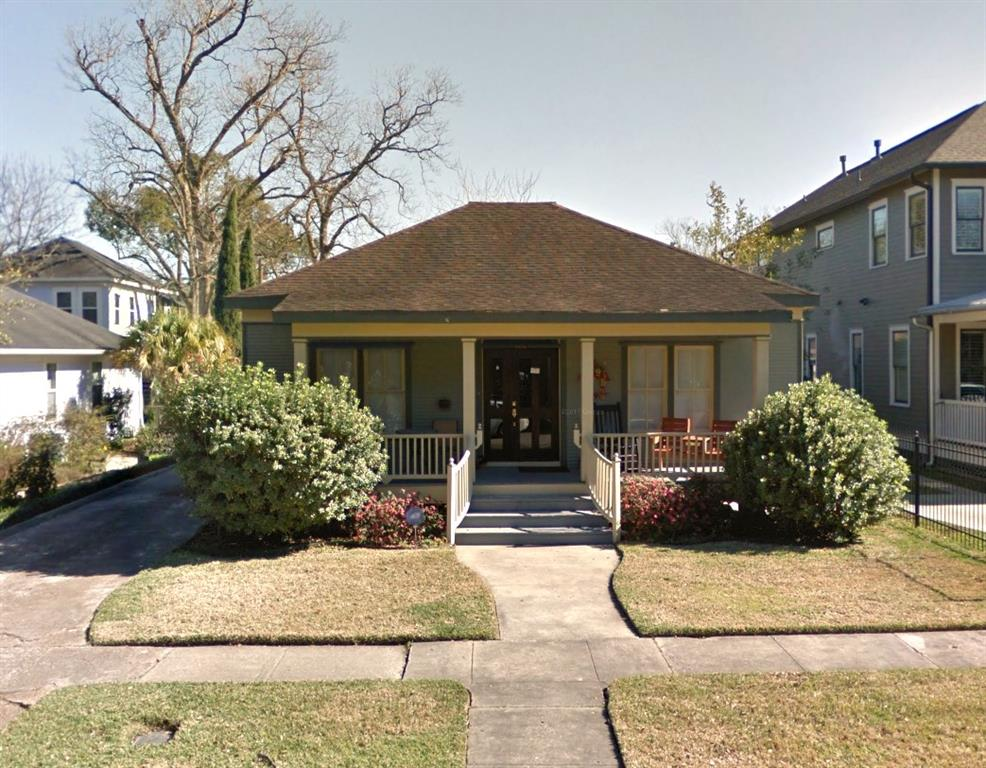 1814 Columbia Street, Houston, TX 77008