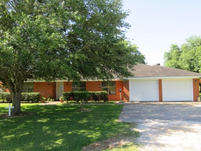 330 Jane Street, Wharton, TX 77488