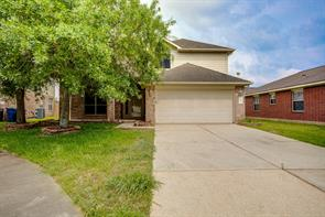 3334 Painted Meadow Circle, Katy, TX 77449