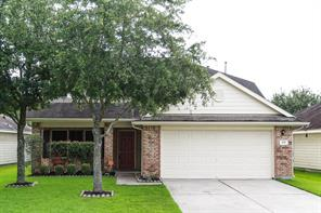 436 Sandstone Creek Lane, Dickinson, TX 77539