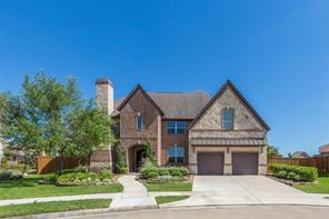 2111 Manor Creek Lane, Katy, TX 77494