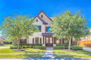 19534 Salado Creek Court, Cypress, TX, 77433