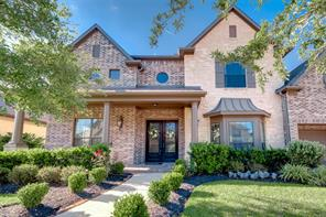 66 Adrianna Path Drive, Missouri City, TX 77459