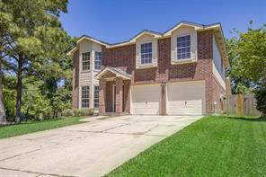 22622 Willow Branch Lane, Tomball, TX 77375