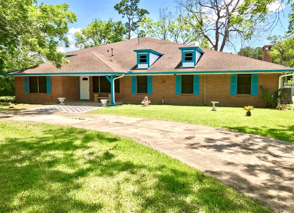 2230 Gault Road, Houston, TX 77039