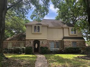 9115 Taidswood Drive, Spring, TX 77379