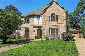 602 Rowlock, Houston, TX, 77079