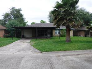 306 Chandler, Baytown, TX, 77521