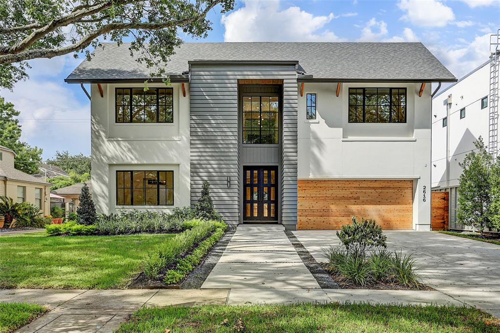 2616 Fenwood Road, Houston, TX 77005