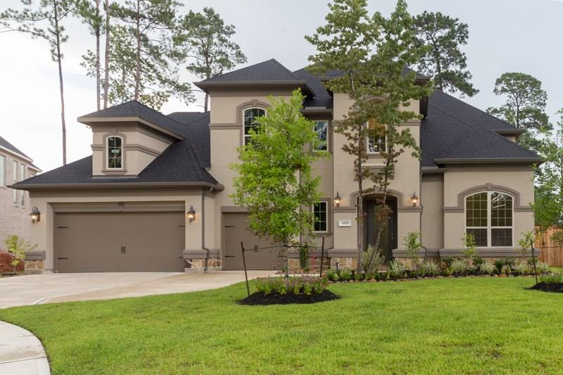 34118 Spicewood Ridge Lane, Pinehurst, TX 77362