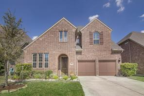 2105 Arrowood Glen Drive, Houston, TX 77077