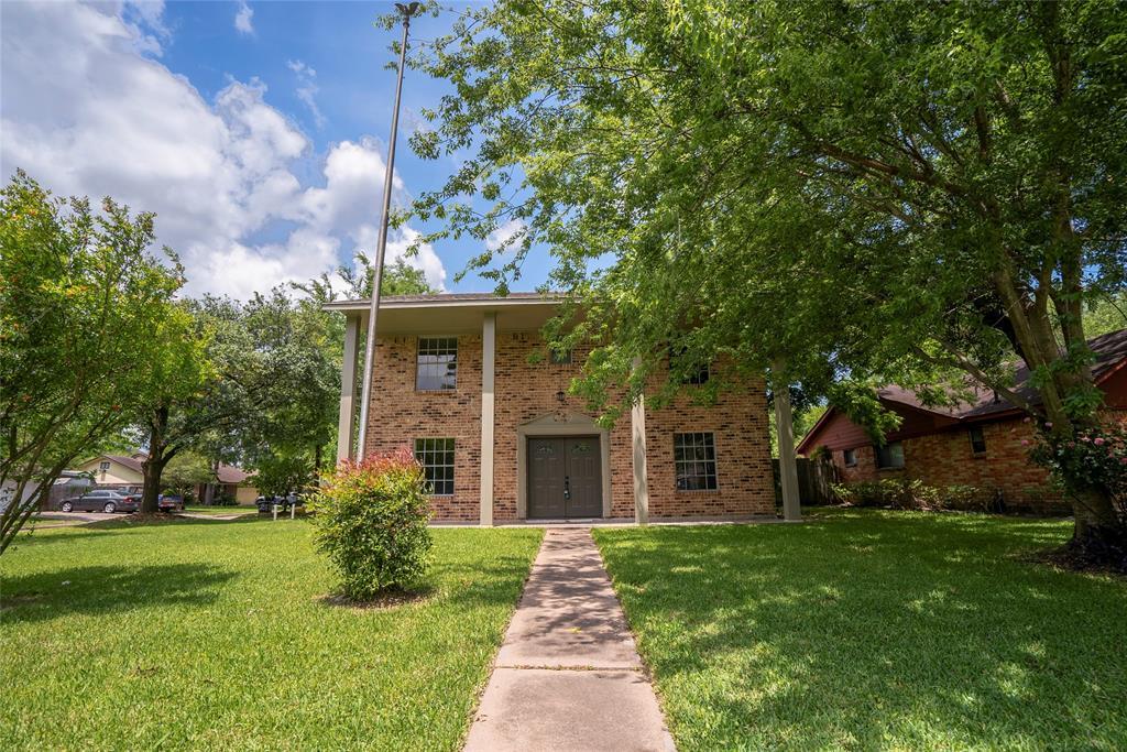 14003 Crosshaven Drive, Houston, TX 77015