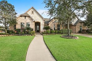 3238 Prince George Drive, Friendswood, TX 77546